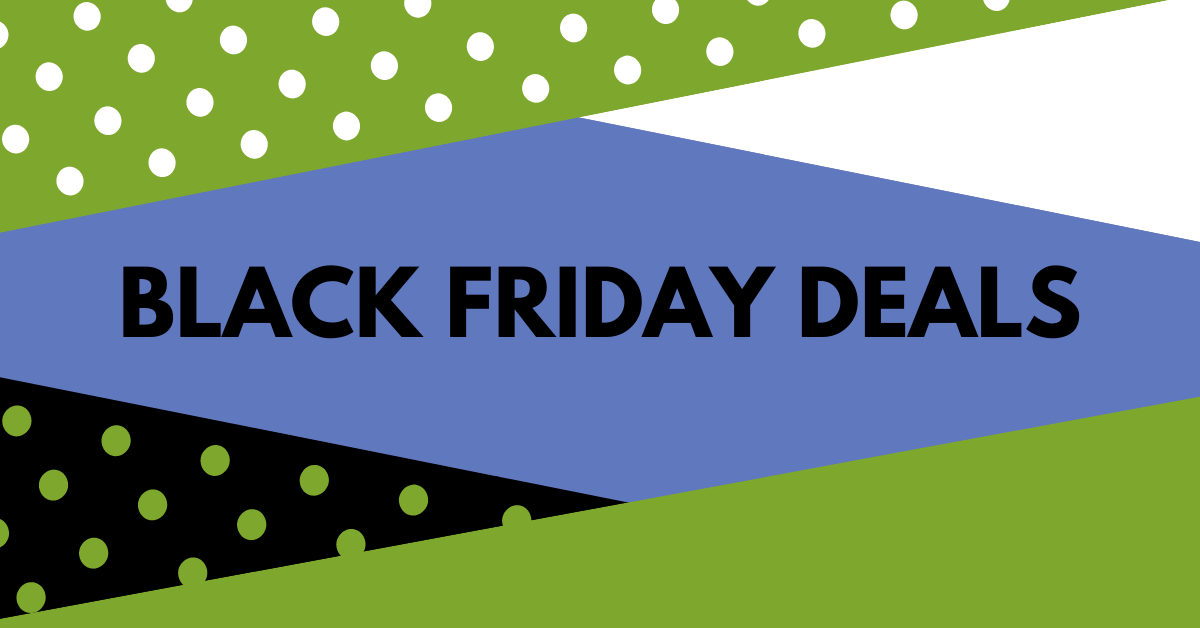 Where to Find Wilaverde Black Friday Deals